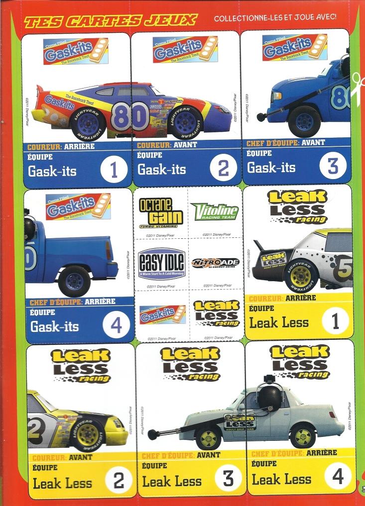 Easy Disney Cars Games