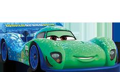 Brazilian Car Racer