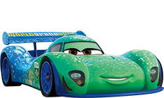 Carla Veloso Cars  Toy