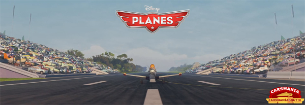 Planes Disney le 9 Octobre