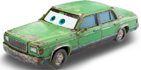 Jonathan Wrenchworths Cars