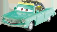 Rusty Rusteze Cars