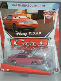 Vern voiture Cars 200