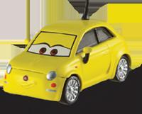 Franca Cars