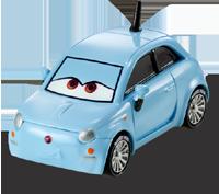 Francesca Cars