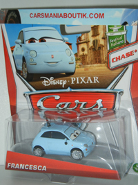 Francesca_Voiture_Disney_Cars