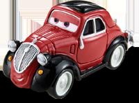 UncleTopolino Cars