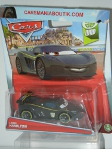 Lewis Hamilton voiture Disney Cars 2015 h
