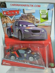 Max Schnell voiture Disney Cars 2015 h