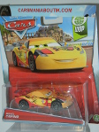 Miguel Camino voiture Disney Cars 2015 h