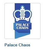 Oalace chaos
