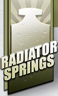 radiator springs 2014