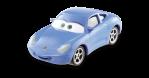 Liste voitures cars disneycarsmania - Voiture sally cars ...