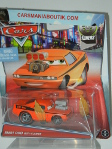 Snot Rod flames voiture Disney Cars 2015 h