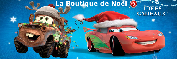 Boutique Noel Cars 2016