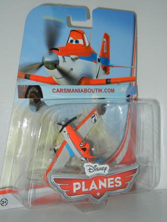 Dusty Avion Disney Planes 2013