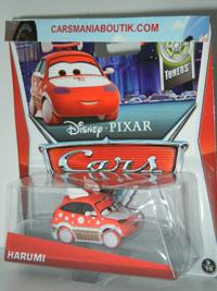 Harumi voiture Cars 200