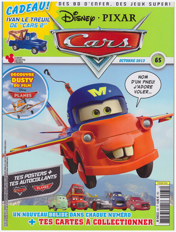 magcars65