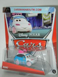 Suki voiture Cars 200