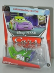Wingo voiture Disney Cars 2000