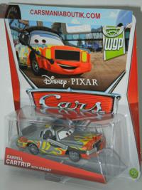 Darrel Cartrip voiture Cars 200