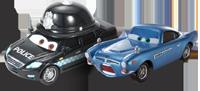 Doug Speedcheck FinnMcmissile Cars