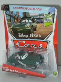 Hobbscapp voiture Cars 200