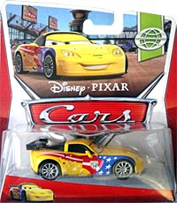 Raoul Caroule Cars  Toy
