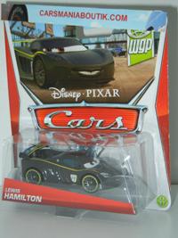Lewis Hamilton Cars 2000