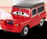 Maurice Cars
