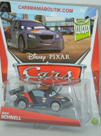 Max Schnell Voiture Cars 200