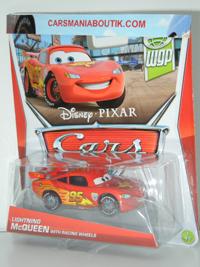 McQueen Racing 200