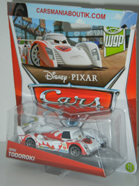 Shu voiture disney Cars 200
