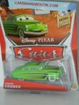 Edwin Kranks voiture Cars 200