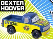 Figurine Dexter Hoover mag
