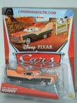 Hank Halloween voiture Cars 200