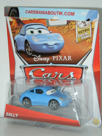 Sally voiture cars 200.