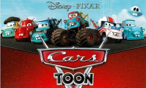 Carstoon