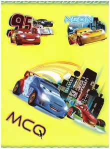 Autocollants Cars mag 71-1