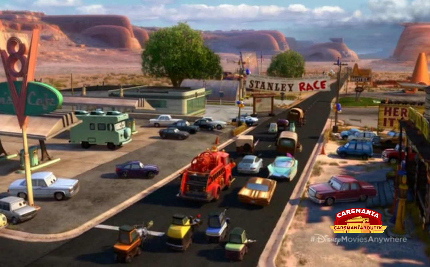 Cars Toons Season  Episode
