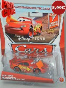 McQueen_Cone_Voiture_Cars_2013