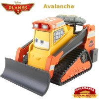 Avalanche planes 2
