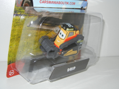 Drip Bulldozer Planes  2 Disney m