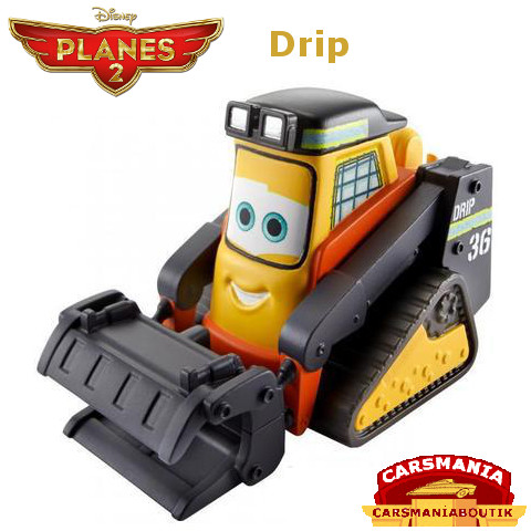 Drip planes 2