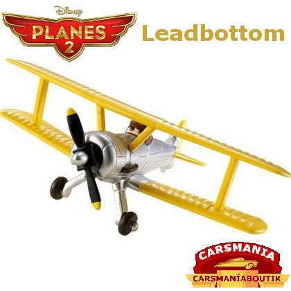 Leadbottom planes 2