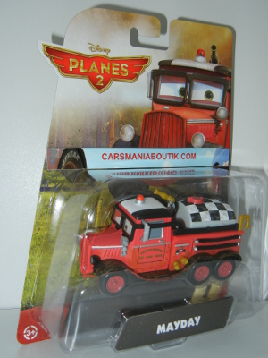Mayday camion Planes Disney m