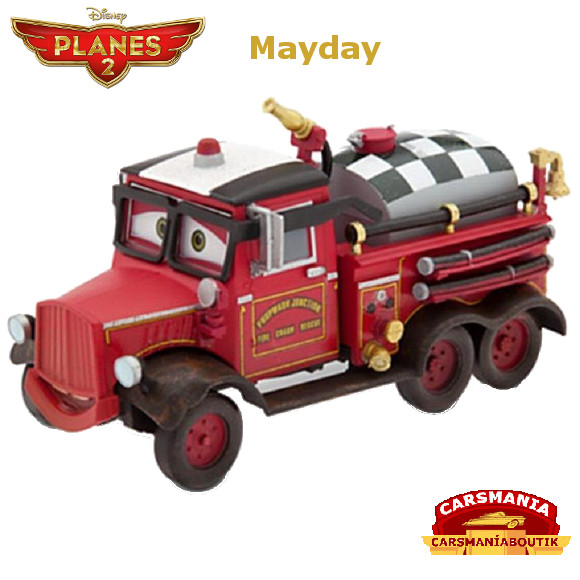 Mayday planes 2