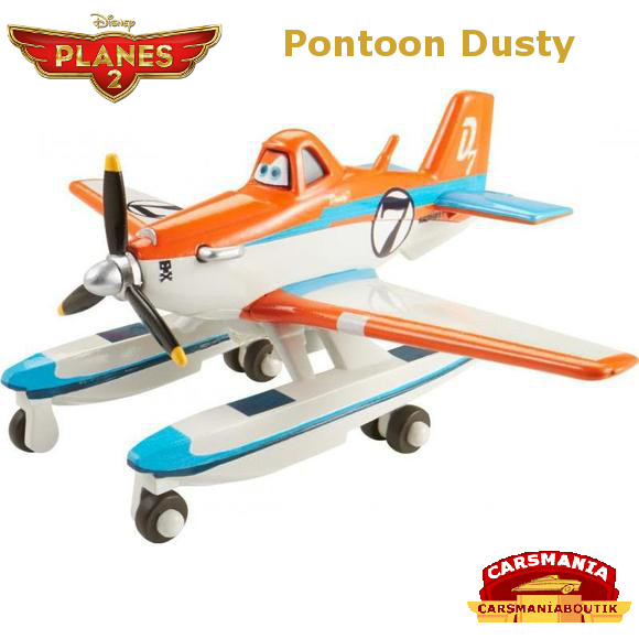 Pontoon dusty planes 2