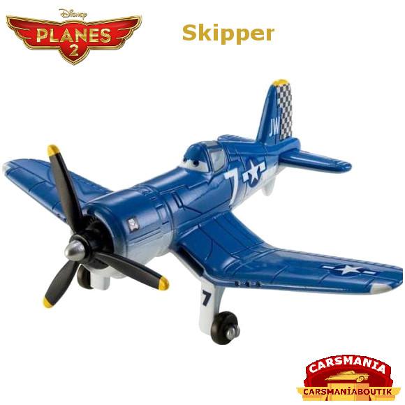 Skipper planes 2