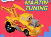 Funny car matter 77
